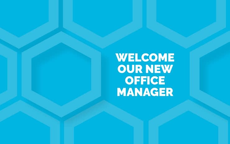 DC Norris North America Welcomes Leah Rice, Office Manager