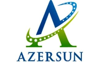 full color Azersun logo on a transparent background
