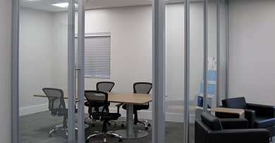 DC Norris conference room in Michigan
